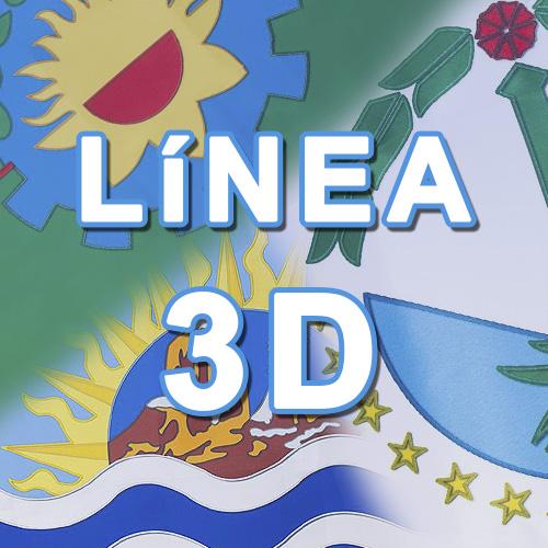 linea-3d
