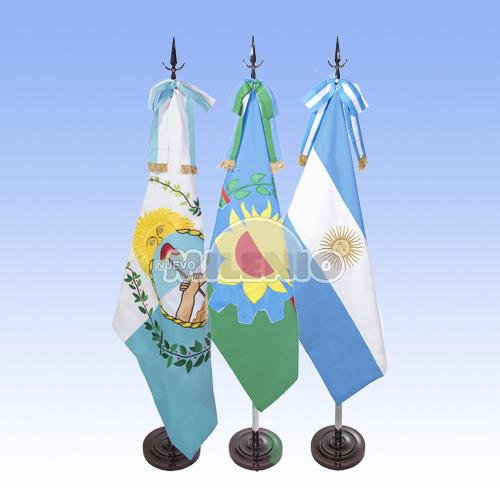 banderas-de-ceremonia